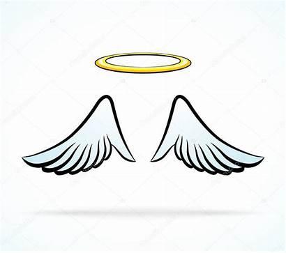 Aureola Angel Aureole Angelo Ali Wings Areola