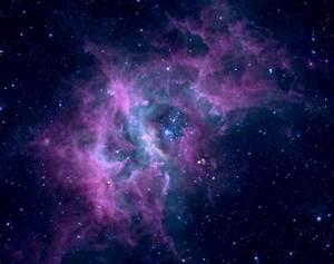 Purple Stars in the Solar System | It's PURPLE! | Pinterest