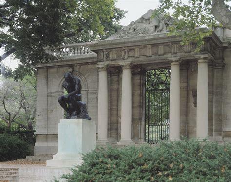 the rodin museum philadelphia explorepahistory com image
