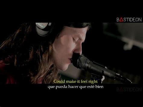 James Bay  Let It Go (sub Español + Lyrics) Youtube