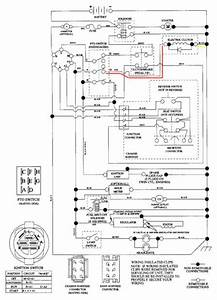 Cub Cadet Lt1046 Wiring Diagram