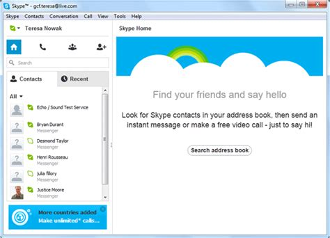 skype merging skype with your microsoft account page 1