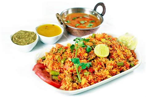 restaurant cuisine brief information on indian food