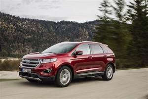 Ford Edge Avis : prueba nuevo ford edge 2016 la alternativa yanqui ~ Maxctalentgroup.com Avis de Voitures