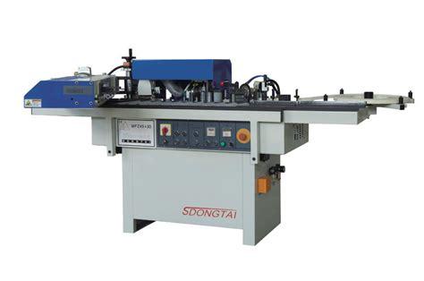 woodworking edge banding machine factory direct price mfzd china automatic edge banding