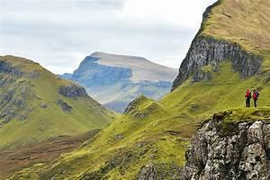 Scotland Walking Tours | Scotland Hiking Tours | Hiking in ...