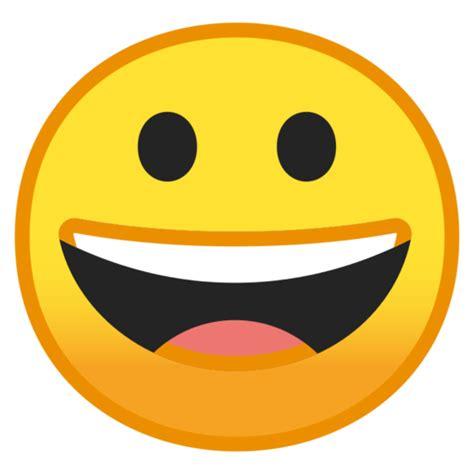 sonriendo emoji