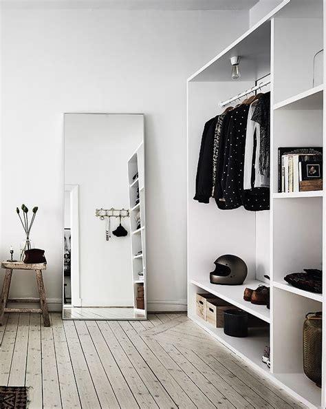 Open Closet Design by 17 Best Ideas About Open Closets On Open