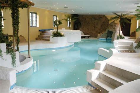 Poolhaus Dänemark