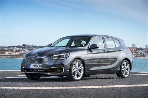 bmw serie 1 2019 nouvelle bmw s 233 rie 1 2019 premi 232 res indiscr 233 tions photo 8 l argus