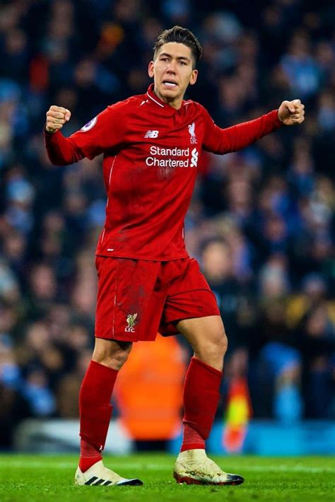Roberto Firmino | Liverpool football, Liverpool football ...