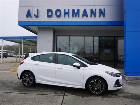 Dohmann Chevrolet by A J Dohmann Chevrolet In Berwick A Premier City
