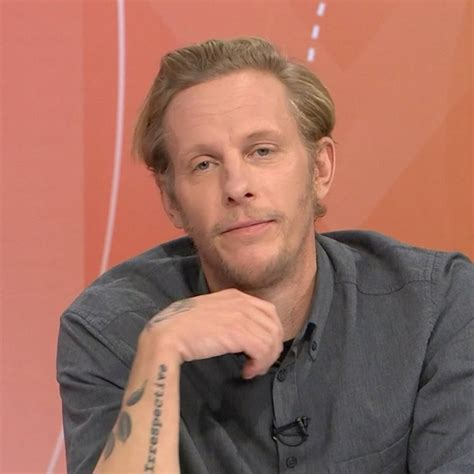 Laurence Fox launches his own political party in a bid to ...