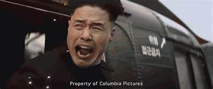 """Kim Jong Un's death scene from """"The Interview"""" 