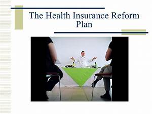 The Proposed Health Care Reform'S Impact On Marketing