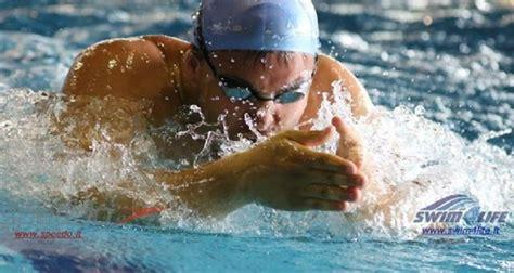 nuoto master vasca oltre 3mila atleti in vasca per il week end di nuoto