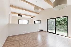 Construction d'une maison basse consommation de 150m2 aux portes d'Agen Constructeur de maisons