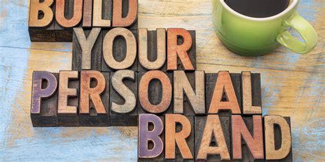 Marketing Your Personal Brand | Burkhart Marketing