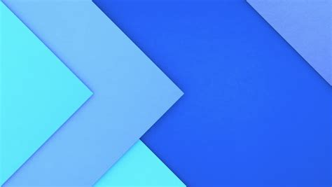 Blue Material Background by Material Design Animated Background Animated Stock