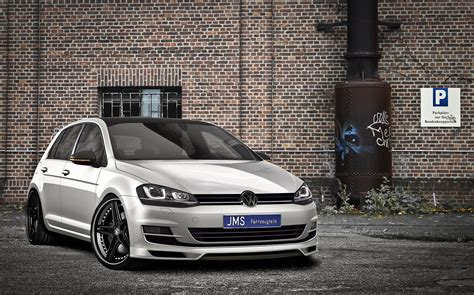 golf 7 tuning jms vw golf 7 tuning kit