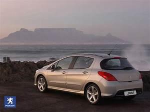 Peugeot 308 Lan U00e7amento No Brasil