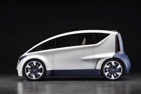 2010 Honda P-nut Concept News And Information