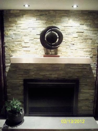 Home Depot Wall Tile Fireplace by The World S Catalog Of Ideas