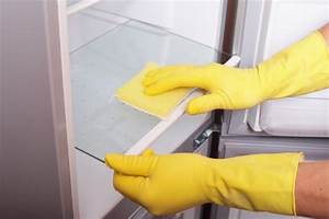 How To Clean Sanitise The Refrigerator Cleanipedia