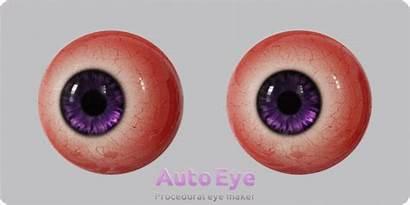 Blender Eye Market V3 Pupil Iris
