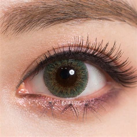 green color contacts 784 best images about coloured contact lenses for