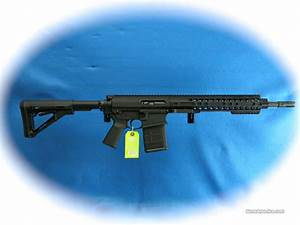 DRD Tactical M762 Semi Auto Rifle 7.62MM Cal **... for sale