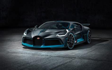 Wallpaper Bugatti Divo, Luxury Cars, 2019, 4k, Automotive