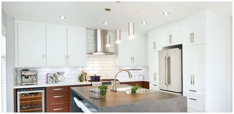 armoire cuisine rona kitchen inspiration cabinets and handles rona