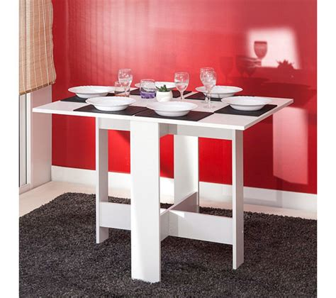 table cuisine but table de cuisine pliable leane blanc tables but