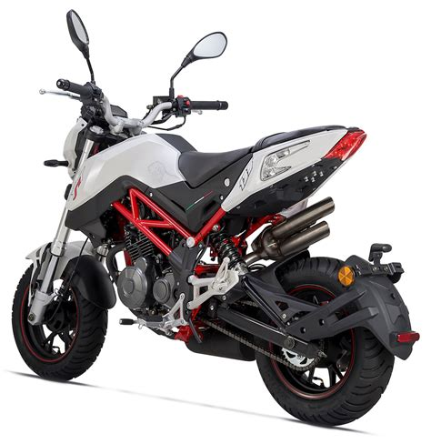 Modification Benelli Tnt 135 by 2018 Benelli Tnt 135 Preview Back In The Usa