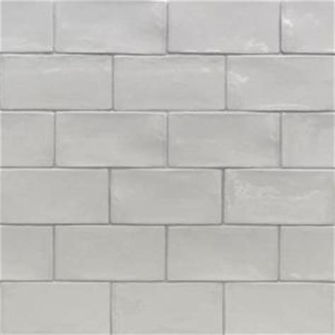 Neutral Bathroom Color Ideas by Splashback Tile Catalina Gris 3 In X 6 In X 8 Mm Ceramic