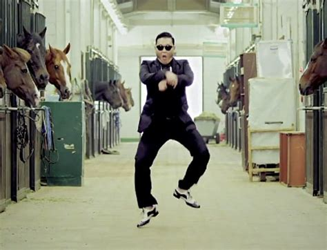 'gangnam Style' Death Prompts Warning To Middle-aged Men