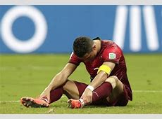 Portugal excludes Cristiano Ronaldo from roster of Euro