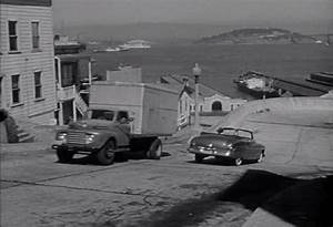 The House on Telegraph Hill (1951) Filming Locations