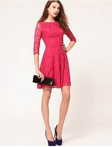 Kleider Zur Hochzeit Gast : kleid zur hochzeit als gast kleider mit spitze kurz bilder rosa mit spitzen akzente die seite ~ Eleganceandgraceweddings.com Haus und Dekorationen