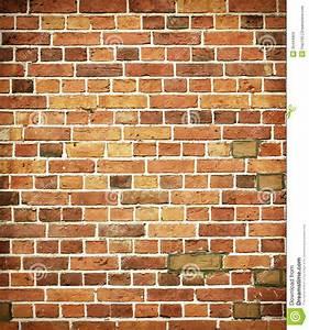 Mur De Photos : texture grunge de mur de brique photo stock image du ~ Melissatoandfro.com Idées de Décoration