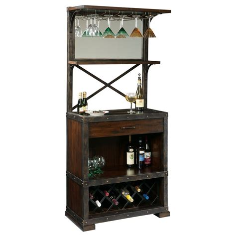 liquor cabinet furniture howard miller mountain home bar and wine cabinet 695138
