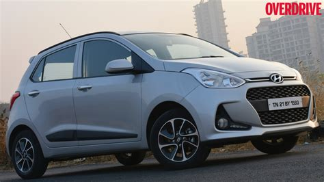 Review Hyundai Grand I10 by 2017 Hyundai Grand I10 Road Test Review