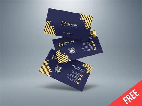 business card template  hasaka  dribbble