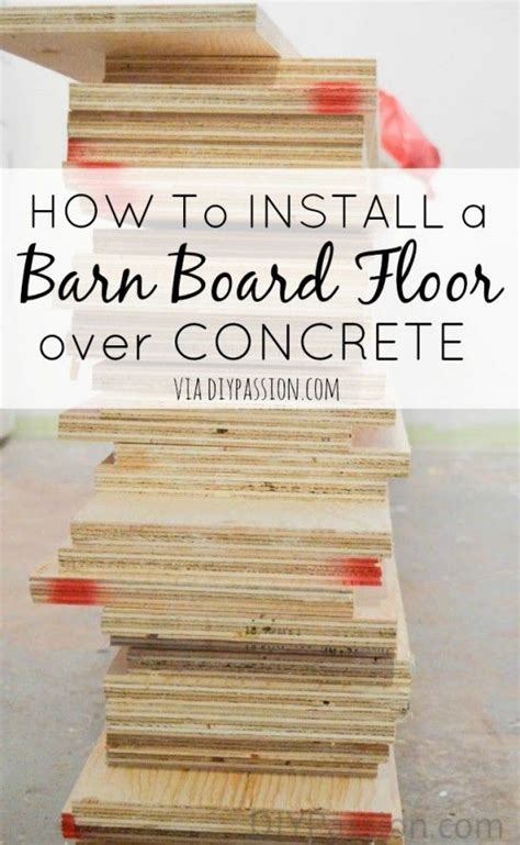 How To Install A Barn Board Floor Over Concrete  Concrete. How Do Breast Implants Work Gre Tutors Nyc. Study Pharmacy Technician Wysiwyg App Builder. Sr22 Insurance Virginia Crm For Manufacturing. Small Loans For Business Start Up. Brinks Home Security Las Vegas. Urgent Care Palestine Tx Floor Carpet Designs. How To Raise Funds For Business. How To Use Credit Card Online
