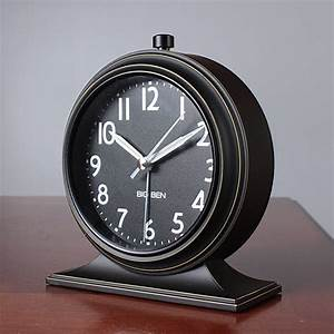 Clocks: retro bedside clock Vintage Electric Alarm Clock ...