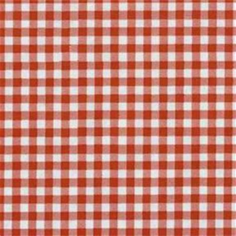 red gingham oilcloth fabric oilcloth alley