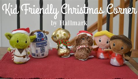 kid friendly christmas decorations kid friendly corner from hallmark building our story