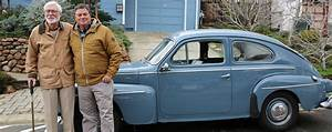 Wheeler Dealers  U00bb 1963 Volvo Pv544