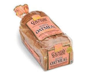 Country Kitchen  $1 Off 2 Bread Products With Coupon